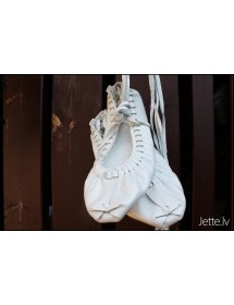 Jette.lv Baltas Pastalas
